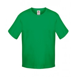 Lasten Softspun T-paita