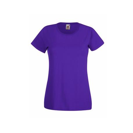 Naisten Valueweight T-paita