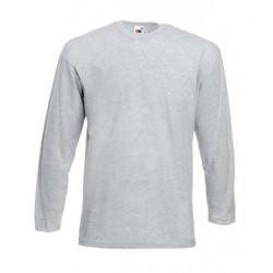 Miesten pitkähihainen Valueweight paita