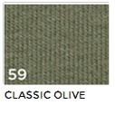 59 Classic Olive Oliivinvihreä