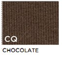 CQ Chocolate Suklaanruskea