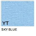 YT Sky Blue Taivaansininen