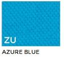 ZU Azure Blue Turkoosi