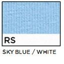 RS SkyBlue/White Taivaansininen/valkoinen